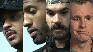 Thunder react to loss vs. Spurs [Carmelo Anthony, Paul George, Steven Adams, Billy Donovan] | ESPN