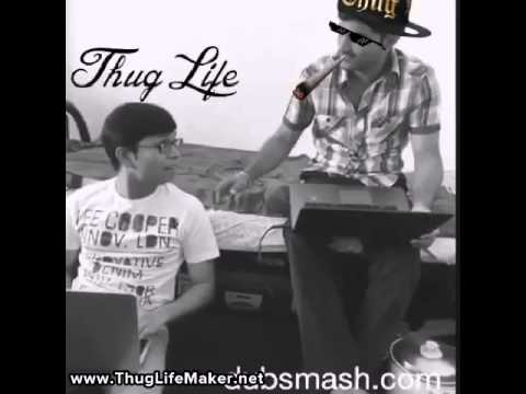 Telugu dubsmash plus desi thug life