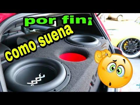 Xxx Mp4 Mostrando El Cajon Con Los Woofer Re Xxx Demo Del Audio Y Opinion 3gp Sex