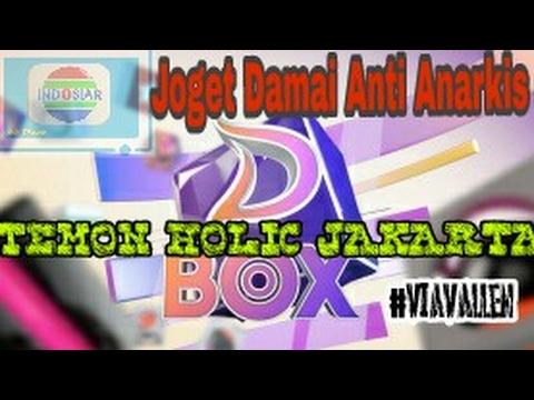 Temon Holic Jakarta - Kelangan ( Via Vallen) Dbox Indosiar