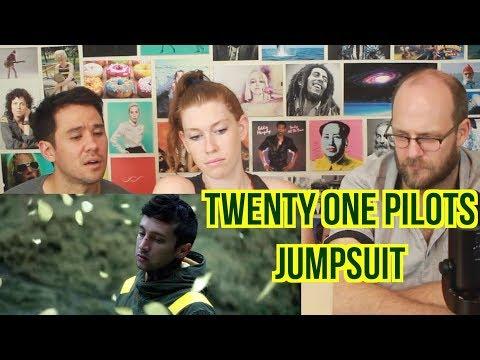 TWENTY ONE PILOTS - JUMPSUIT - REACTION