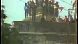 Talk on Babri Masjid Demolition (1/4)