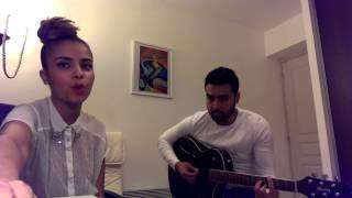 Vitaa feat Maître Gims acoustique Liya/Noum's