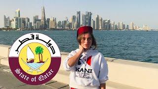 المعيشة في قطر