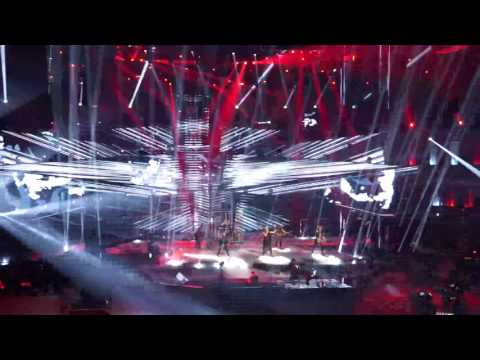 Minus One - Alter Ego (Cyprus - 1st dress rehearsal, Grand Final)