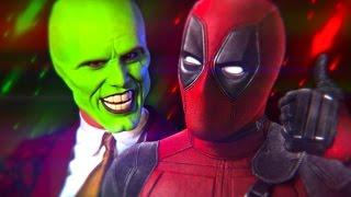 Deadpool VS. Máskara [Batalha de Gigantes]