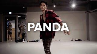 Panda - Desiigner (Josh Levi & KHS Remix) / Bongyoung Park Choreography