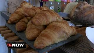 French pastry chef opens downtown cafe