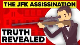 The JFK Assassination - What Really Happened?