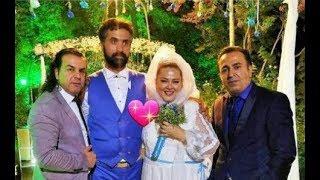 بهاره رهنما دلایل انتشار عکس های مراسم عروسی اش را گفت