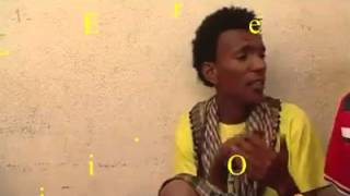 Eritrean comedey 2016