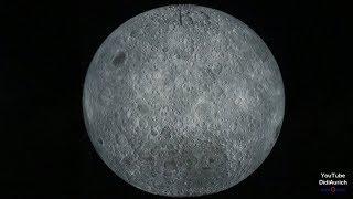 Vollmond Wolfsmond Nachthimmel Full moon Plenilunio Pleine lune Vullmaand Lua cheia Полнолуние
