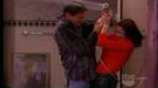 """The Bathroom Fight"" - Everybody Loves Raymond"