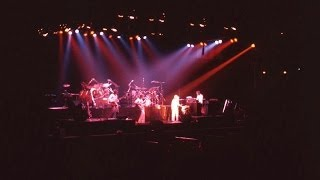 Genesis - 1977/06/11 - Live in Paris, France {Full Concert}