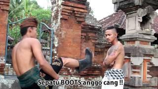 AMONGKEN GREGET CAI NE ? #3  Versi : DUAJI & GURUJI Bali