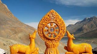 Tibetan Meditation Music, Soothing Music, Relaxing Music Meditation, Binaural Beats, ☯124