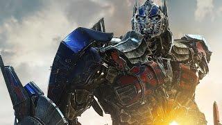 Transformers 4 - Optimus Prime Değişim/Tamir Sahnesi - Otobotların Toplanışı [Türkçe/Turkish]