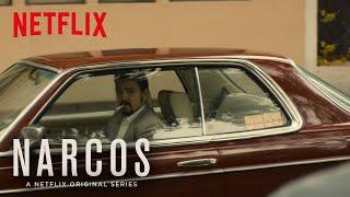 """Narcos: Mexico   Clip: """"Felix""""   Netflix"""