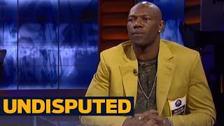 Skip Bayless challenges Terrell Owens for being divisive and disruptive   UNDISPUTED