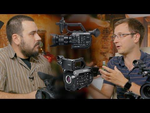 Xxx Mp4 Gear Debates Sony FS5II VS FS7II 3gp Sex