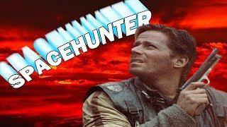 Dark Corners - Spacehunter - Adventures in the Forbidden Zone: Review