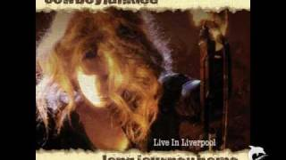 Cowboy Junkies  - To Love is To Bury (solo audio)