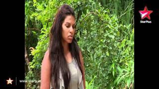 Gizelle ko Nani Yaad Aa Gayi - Survivor India Uncut
