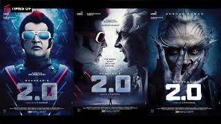 2.0 Teaser Date fixed official announcement soon | Rajini and Kamal together for launch