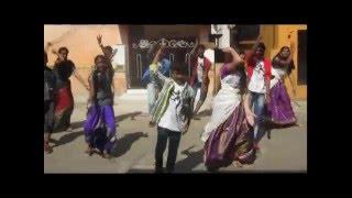 Tharai Thappattai intro official video sk style dance
