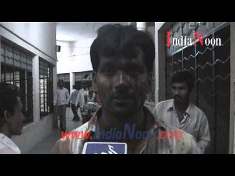 Domestic issues lead to Murder at Asifnagar, Hyderabad Police missing in action