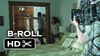 No Good Deed B-ROLL 1 (2014) - Taraji P. Henson Thriller HD