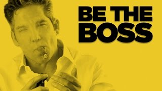 Be the Boss - Young Hustlers