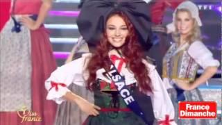Miss France parle alsacien.mov