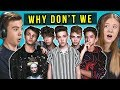 Teens React To Why Don