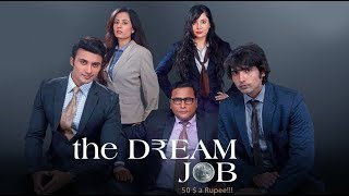 Unseen New Hindi Movie 2017 | The Dream Job | Zuber Khan Latest HD Full Movies Online | #HindiMovie