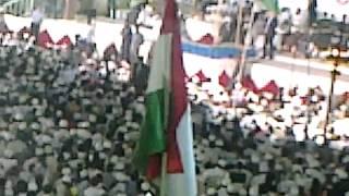 tahir ul qadri saab at hyderabad deccan 29 feb 2012,saifsiraj