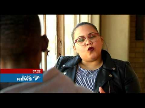 Pregnant rape survivor's husband speaks out