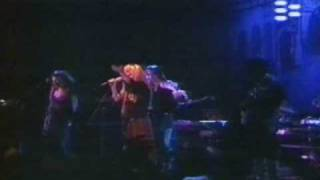 Blackmore's Night - Spanish Nights (I Remember It Well) (Plovdiv, Bulgaria 1999) VERY RARE FOOTAGE!