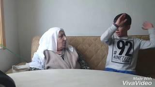 Yaşlılar ile sohbet köşesi
