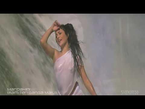 Xxx Mp4 Nude Scene In Ram Teri Ganga Maili 3gp Sex