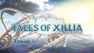 Tales of Xillia [Fandub] Ep 1 Pt 2