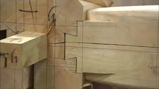The Different Types of Japanese Carpenters - Woodworking Absolutely Incredible