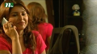 Bangla Natok Aughoton Ghoton Potiyoshi l Episode 16 I Prova, Jenny, Mishu Sabbir l Drama & Telefilm