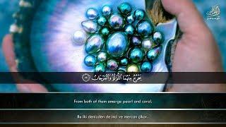 أوائل سورة الرحمن بأسلوب مهيب وخشوع رهيب للشيخ عبدالباسط عبدالصمد