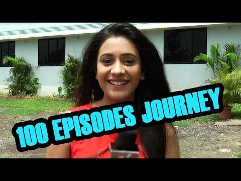 Hiba Nawab's 100 episodes journey