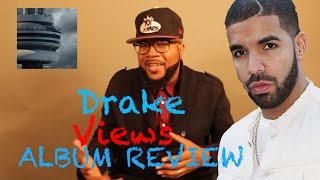 Drake - Views (Full Album Review) Views From The 6 - BMOCTV