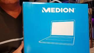 Medion E4241 notebook
