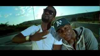 Sarkodie - Gunshot (Feat. Davido) [Official Video]