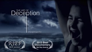 The Art of Deception Official Full Movie