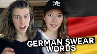 GERMAN SWEAR WORDS